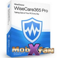 Wise Care 365 Pro 4.8.2.464 Final